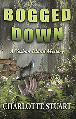 Bogged Down by Charlotte Stuart